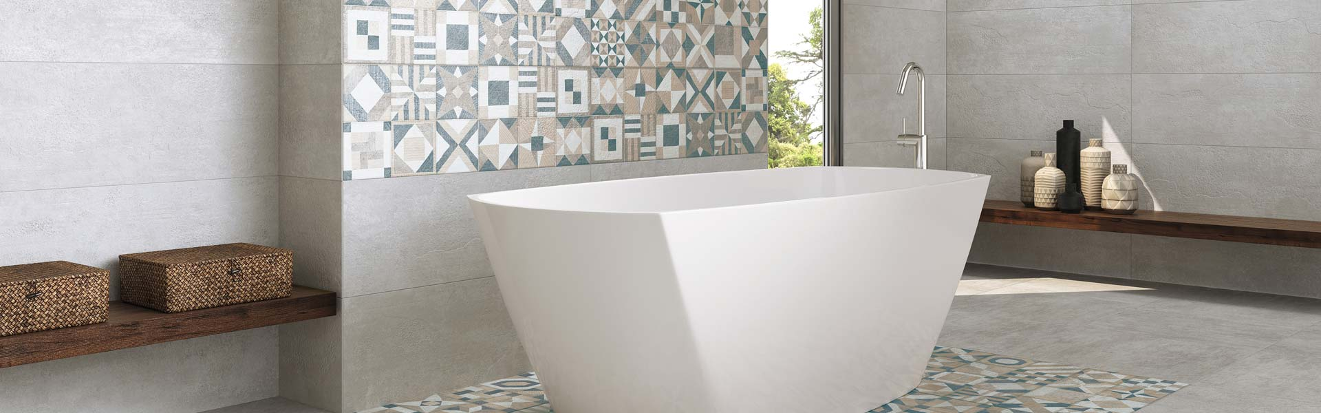 Tile Suppliers to Trade & Public